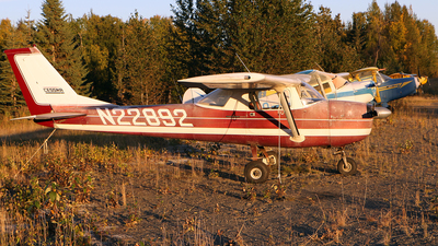 N22892 - Cessna 150H - Private