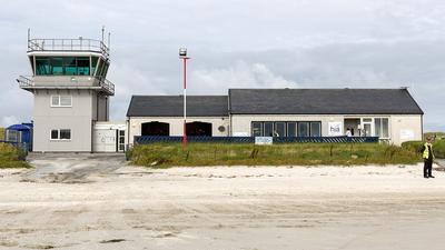 EGPR - Airport - Terminal