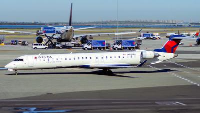 N919XJ - Bombardier CRJ-900ER - Delta Connection (Endeavor Air)