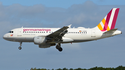 A picture of DAKNG - Airbus A319112 - Eurowings - © Thomas Schmidt-Blindenhöfer