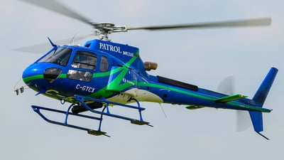 C-GTCX - Eurocopter AS 350B3 Ecureuil - Private
