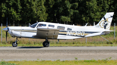N1132Q - Piper PA-32-300 Cherokee Six - Private