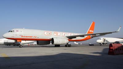 RA-64032 - Tupolev Tu-204-100C - Aviastar