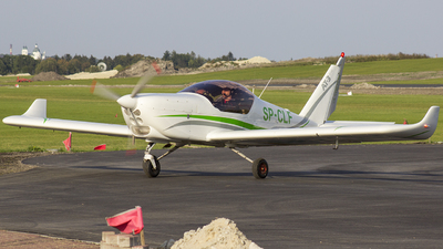 SP-CLF - Aero AT-3 R100 - Private