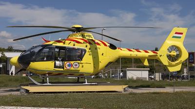 HA-HBL - Eurocopter EC 135P2+ - OMSZ Légimentõ (Air Ambulance Hungary)