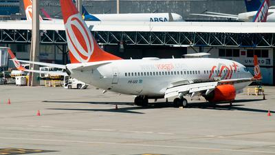 A picture of PRGEE - Boeing 73773V - GOL Linhas Aereas - © Renan Araújo