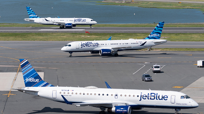 KBOS - Airport - Ramp