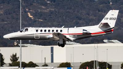 VH-MXD - Cessna 560 Citation Encore - Maxem Aviation