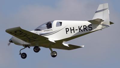 PH-KRS - Rand Robinson Kr-2 - Private