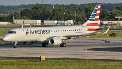 N953UW - Embraer 190-100IGW - American Airlines