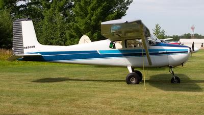 A picture of N8300B - Cessna 172 Skyhawk - [36100] - © Jeremy D. Dando