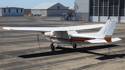 A picture of N739HS - Cessna 172N Skyhawk - [17270561] - © C. v. Grinsven
