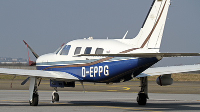 D-EPPG - Piper PA-46-500TP Meridian - Private