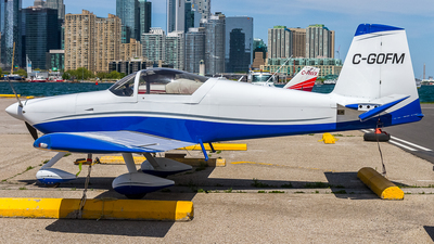 C-GOFM - Vans RV-9A - Private