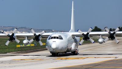 N2679C - Lockheed L-100-30 Hercules - Tepper Aviation