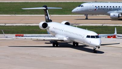 N942LR - Bombardier CRJ-900ER - Mesa Airlines