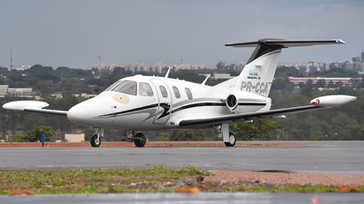 PR-CCA - Eclipse 500 - Private
