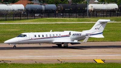 A picture of N918EG - Learjet 45 - [45154] - © JK zhong