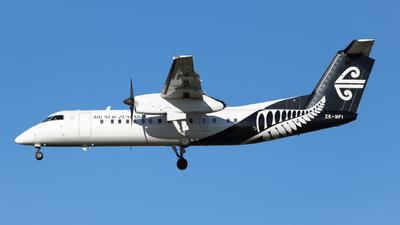ZK-NFI - Bombardier Dash 8-Q311 - Air New Zealand