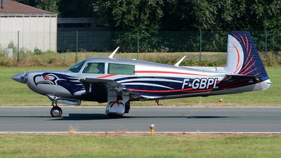 F-GBPL - Mooney M20K-231 - Private