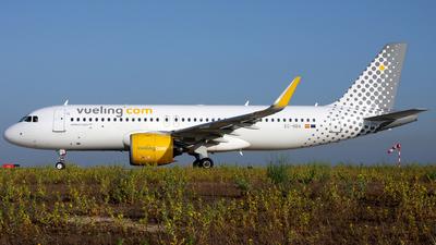 EC-NBA - Airbus A320-271N - Vueling Airlines