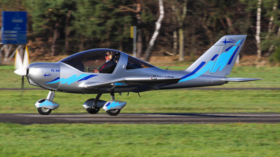 PH-4F7 - TL Ultralight-96 Star - Private
