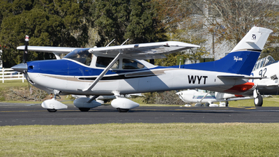 A picture of ZKWYT - Cessna 182T Skylane - [18281332] - © Sean Avery