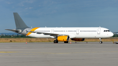 A picture of LYVEA - Airbus A321231 - Avion Express - © Julian Azeroth