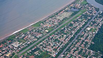 MRCH - Airport - Runway
