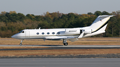 N500GF - Gulfstream G-III - Private