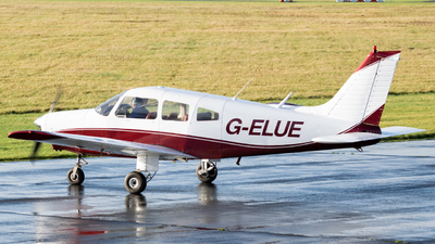 A picture of GELUE - Piper PA28161 - [287916484] - © Frankie A Said