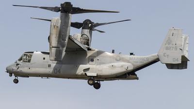 168279 - Boeing MV-22B Osprey - United States - US Marine Corps (USMC)