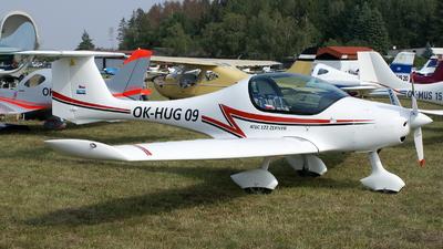 OK-HUG09 - Atec 122 Zephyr - Private