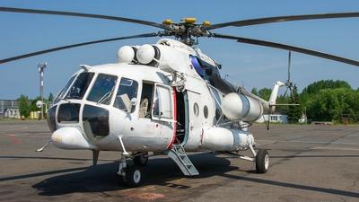 RA-22629 - Mil Mi-8AMT Hip - Arkhangelsk Second Aviation Enterprise