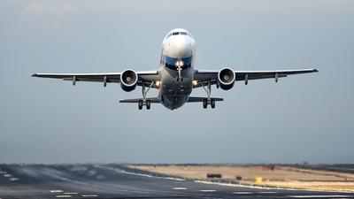 XA-BIO - Airbus A320-214 - Interjet