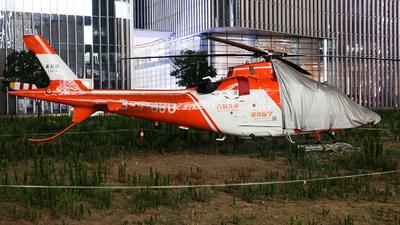 B-706U - Agusta A109S Grand - Shanghai Kingwing General Aviation