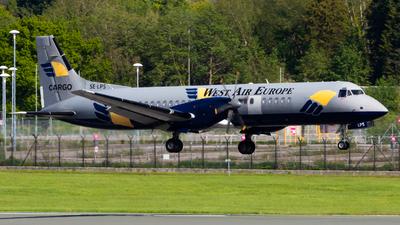 SE-LPS - British Aerospace ATP-F(LFD) - West Air Sweden