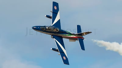 MM54514 - Aermacchi MB-339A - Italy - Air Force