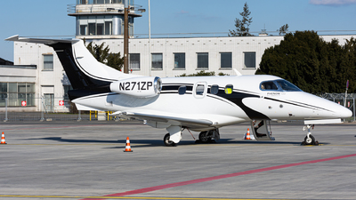 N271ZP - Embraer 500 Phenom 100 - Private
