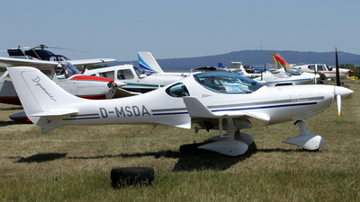 D-MSDA - AeroSpool Dynamic WT9 - Private
