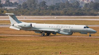 FAB6752 - Embraer R-99B - Brazil - Air Force