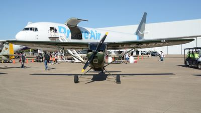 N3946K - Cessna L-19E Bird Dog - Private