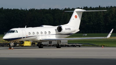 B-8155 - Gulfstream G450 - Private