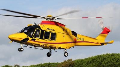 EI-LID - Agusta-Westland AW-169 - Alidaunia Società di Navigazione Aerea