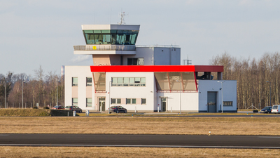 EPML - Airport - Control Tower