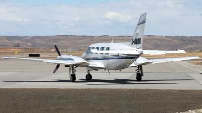 C-GBMI - Piper PA-31-350 Chieftain - Airco Aircraft Charters