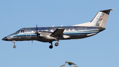 A picture of N189CA - Embraer EMB120ER Brasilia - Ameriflight - © Sandra