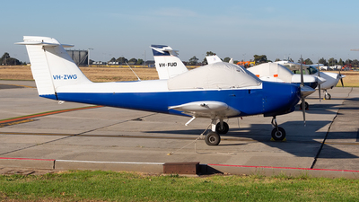VH-ZWG - Piper PA-38-112 Tomahawk - Wings Air
