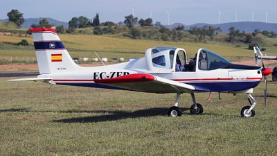 EC-ZER - Tecnam P96 Golf 100 - Private