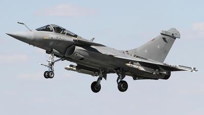 6 - Dassault Rafale M - France - Navy